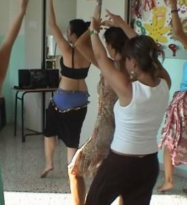 workshop zingaria 2008
